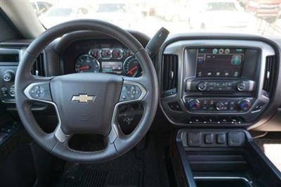2014 Silverado 1500 Crew Cab 4x4,  Pickup #19430 - photo 10