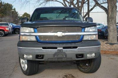2003 Silverado 1500 Extended Cab 4x4,  Pickup #19464A - photo 3