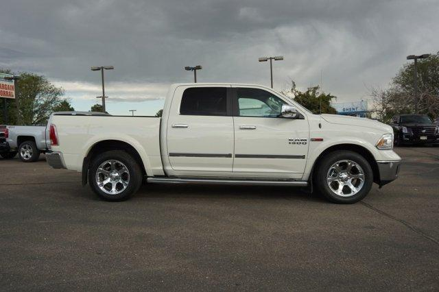 2016 Ram 1500 Crew Cab 4x4,  Pickup #19479 - photo 3