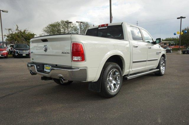 2016 Ram 1500 Crew Cab 4x4,  Pickup #19479 - photo 2