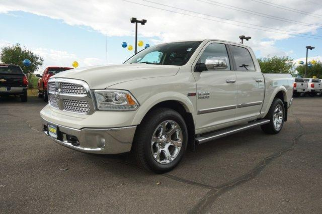 2016 Ram 1500 Crew Cab 4x4,  Pickup #19479 - photo 4