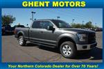 2016 F-150 SuperCrew Cab 4x4,  Pickup #19499 - photo 1