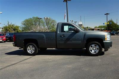 2011 Silverado 1500 Regular Cab 4x4,  Pickup #19502 - photo 3