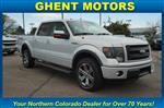 2014 F-150 SuperCrew Cab 4x4,  Pickup #19507 - photo 1