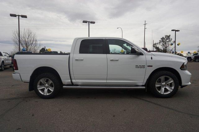 2014 Ram 1500 Crew Cab 4x4,  Pickup #19606 - photo 2