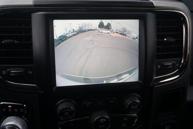 2014 Ram 1500 Crew Cab 4x4,  Pickup #19606 - photo 24