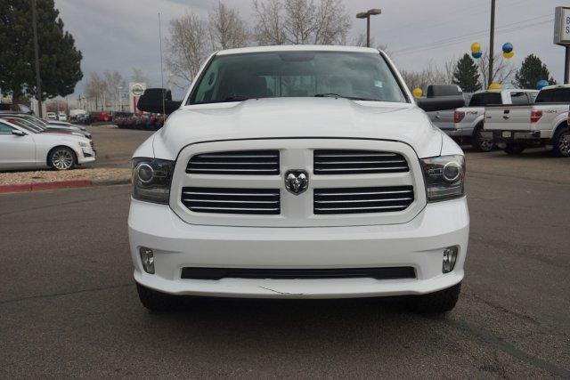 2014 Ram 1500 Crew Cab 4x4,  Pickup #19606 - photo 5