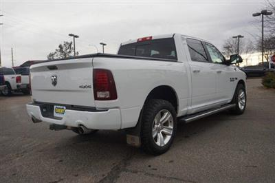 2014 Ram 1500 Crew Cab 4x4,  Pickup #19606 - photo 3