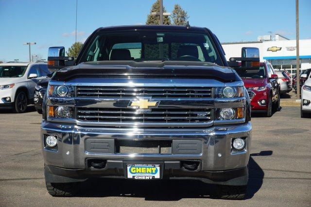 2016 Silverado 2500 Crew Cab 4x4,  Pickup #19618 - photo 5