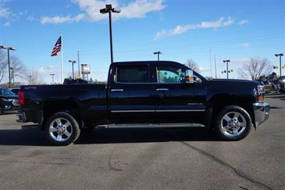 2016 Silverado 2500 Crew Cab 4x4,  Pickup #19618 - photo 3