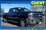 2016 Silverado 2500 Crew Cab 4x4,  Pickup #19640 - photo 1