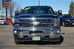 2016 Silverado 2500 Crew Cab 4x4,  Pickup #19640 - photo 4