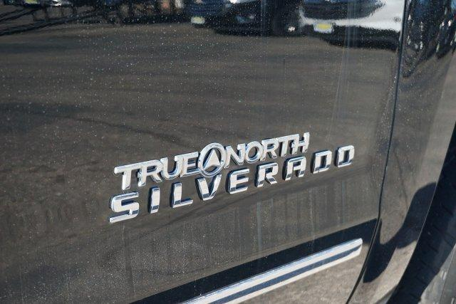 2015 Silverado 1500 Double Cab 4x4,  Pickup #19644 - photo 12