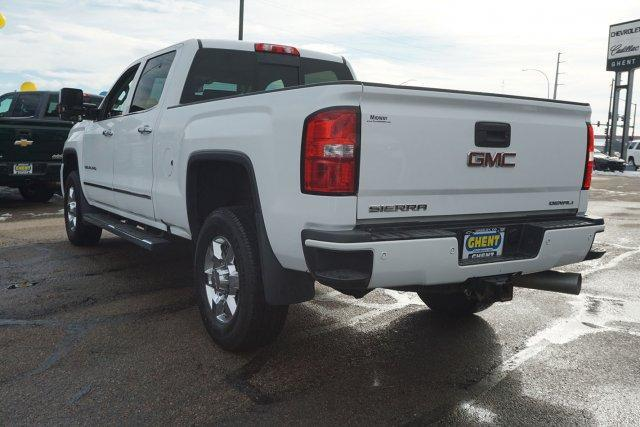 2017 GMC Sierra 3500 Crew Cab 4x4, Pickup #20073 - photo 1