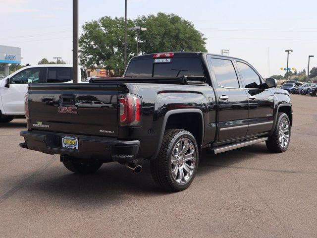 2018 GMC Sierra 1500 Crew Cab 4x4, Pickup #20287 - photo 1