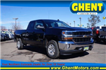 2017 Silverado 1500 Double Cab 4x4 Pickup #C133091 - photo 1