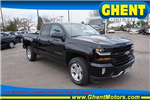 2017 Silverado 1500 Double Cab 4x4, Pickup #C133339 - photo 1