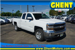 2018 Silverado 1500 Double Cab 4x4, Pickup #C133471 - photo 1