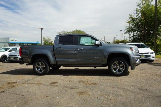 2019 Colorado Crew Cab 4x4,  Pickup #C134180 - photo 3