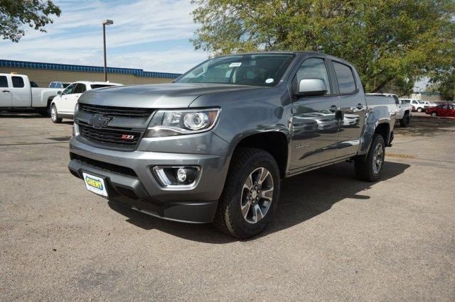 2019 Colorado Crew Cab 4x4,  Pickup #C134180 - photo 4