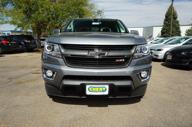 2019 Colorado Crew Cab 4x4,  Pickup #C134180 - photo 5