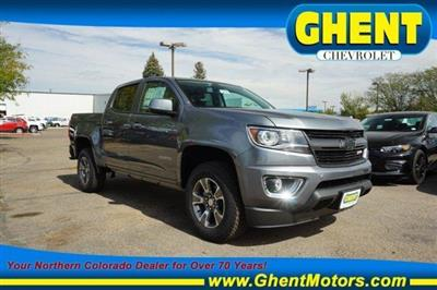 2019 Colorado Crew Cab 4x4,  Pickup #C134180 - photo 1