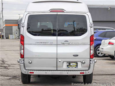 2017 Transit 150 Low Roof, Passenger Wagon #170488 - photo 27