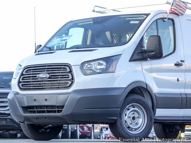 2017 Transit 250 Low Roof, Weather Guard Van Upfit #170512 - photo 4
