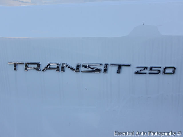 2017 Transit 250 Low Roof, Weather Guard Van Upfit #170512 - photo 8