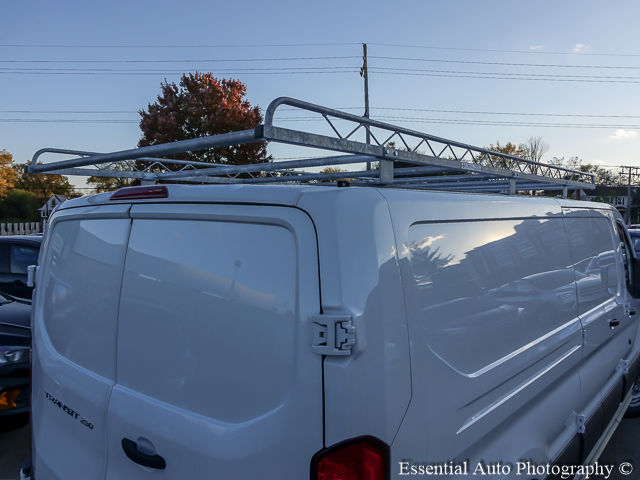 2017 Transit 250 Low Roof, Weather Guard Van Upfit #170512 - photo 20