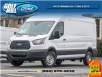 2017 Transit 250 Medium Roof, Cargo Van #170582 - photo 1