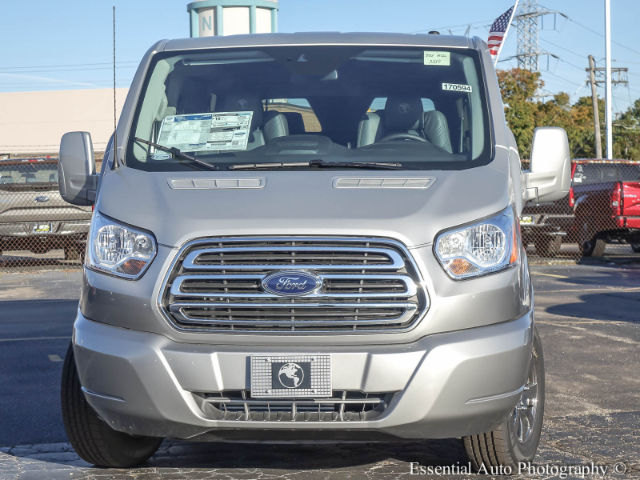 2017 Transit 150 Low Roof, Passenger Wagon #170594 - photo 5