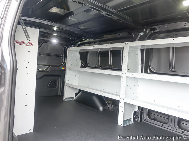 2017 Transit 250 Low Roof, Weather Guard Van Upfit #170610 - photo 12