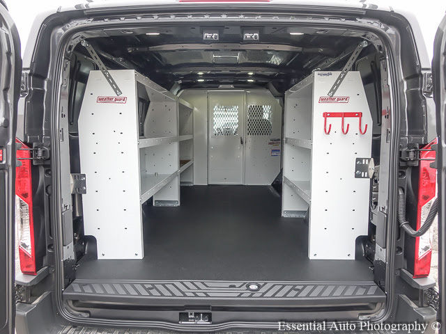 2017 Transit 250 Low Roof, Weather Guard Van Upfit #170610 - photo 2