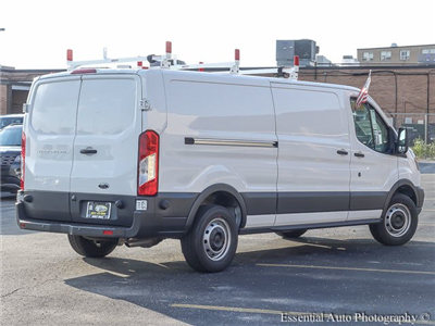 2017 Transit 250, Weather Guard Van Upfit #170617 - photo 3