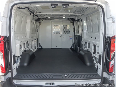 2017 Transit 250, Weather Guard Van Upfit #170617 - photo 2