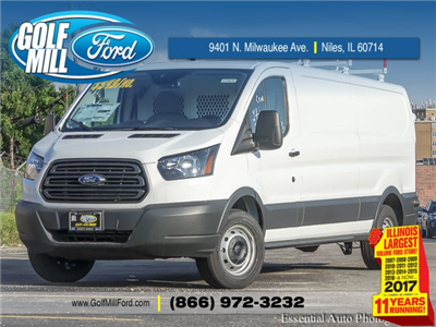 2017 Transit 250, Weather Guard Van Upfit #170617 - photo 1