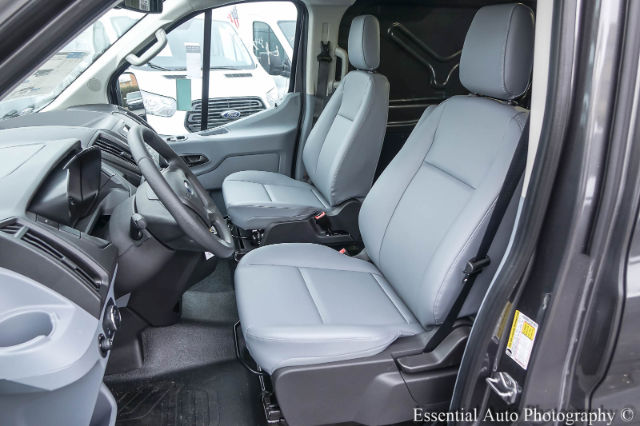2017 Transit 250 Low Roof, Cargo Van #170619 - photo 6