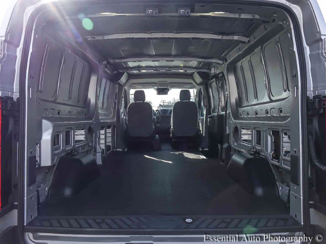 2017 Transit 250 Low Roof, Cargo Van #170679 - photo 2