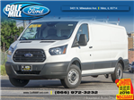 2017 Transit 150 Low Roof, Weather Guard Van Upfit #170832 - photo 1