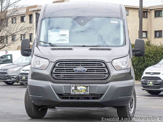2017 Transit 150 Medium Roof, Weather Guard Van Upfit #170930 - photo 13