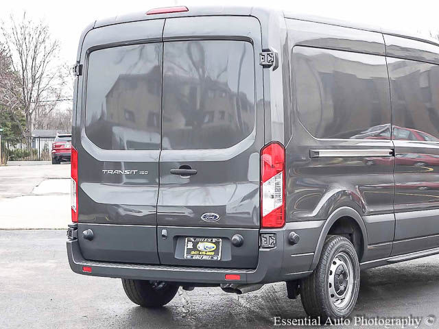 2017 Transit 150 Medium Roof, Weather Guard Van Upfit #170930 - photo 15