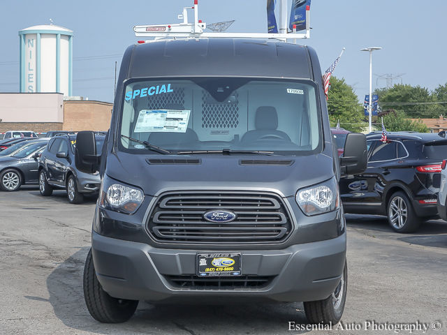 2017 Transit 150 Medium Roof, Weather Guard Van Upfit #170930 - photo 6