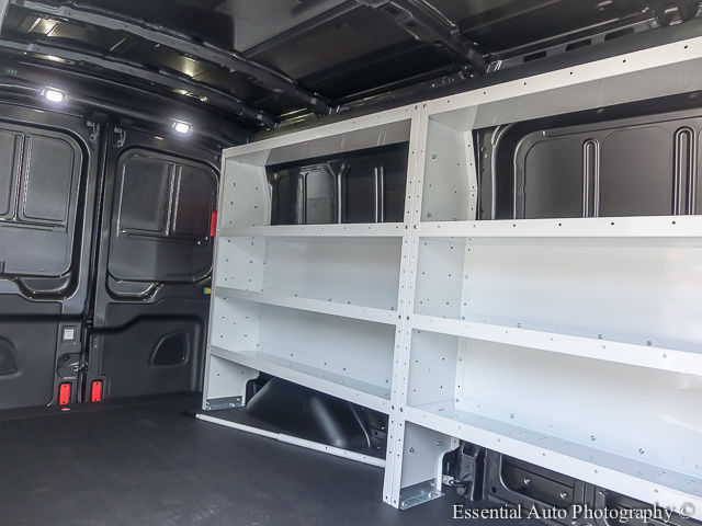 2017 Transit 150 Medium Roof, Weather Guard Van Upfit #170930 - photo 11