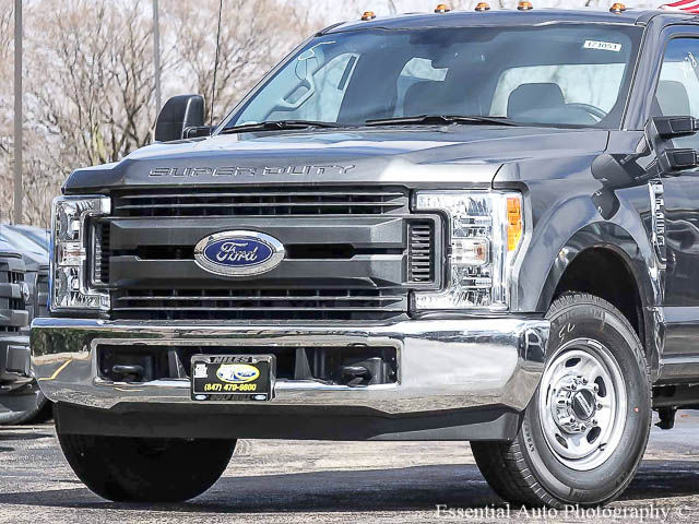 2017 F-250 Crew Cab Pickup #171051 - photo 15