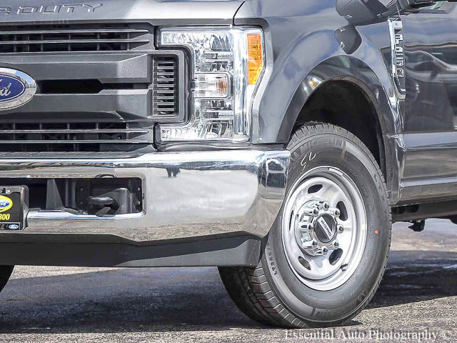 2017 F-250 Crew Cab Pickup #171051 - photo 16