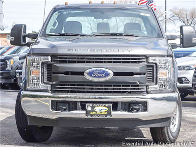 2017 F-250 Crew Cab Pickup #171051 - photo 17