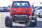 2017 F-350 Regular Cab DRW 4x4 Cab Chassis #171080 - photo 7