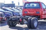 2017 F-350 Regular Cab DRW 4x4 Cab Chassis #171080 - photo 3