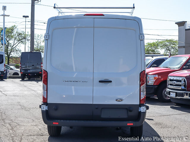 2017 Transit 250 Medium Roof, Weather Guard Van Upfit #171375 - photo 7